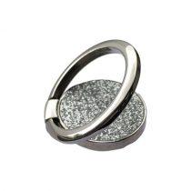 Smart Ring - Telefon Gyűrű iRing Ezüst