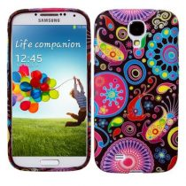 Samsung Galaxy S4 Szilikon Tok RMPACK (Jelly-Color)