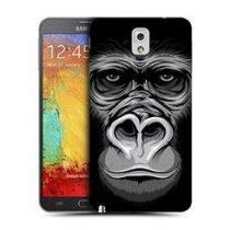 Samsung Galaxy Note 3 Tok Műanyag Mintás RMPACK (Gorilla)