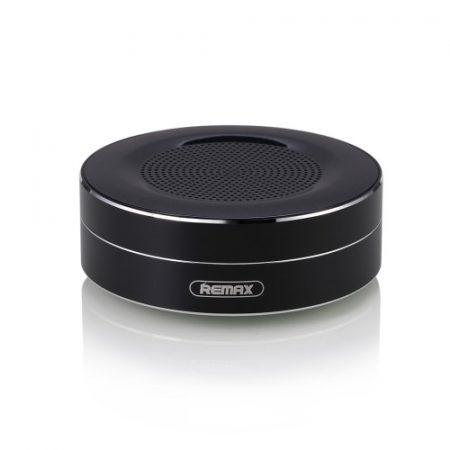 Zenelejátszó - Hangszóró Remax M13 Wireless - Bluetooth ( TF Kártya - AUX ) Fekete