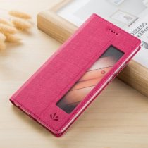 Huawei Mate 10 Pro Tok Notesz Értesítési Ablakos - View Window Pink