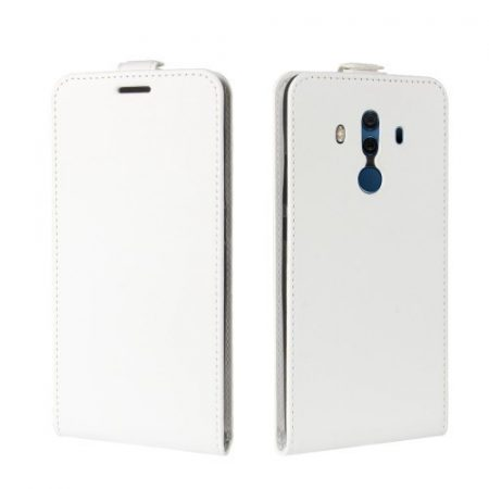 Huawei Mate 10 Pro Flip Tok Mágneses Fehér