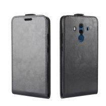 Huawei Mate 10 Pro Flip Tok Mágneses Fekete