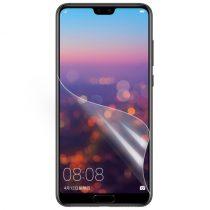 Huawei P20 Pro Kijelzővédő Fólia