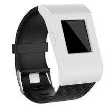 Fitbit Surge Óraszíj és Előlapi Védelem Fehér