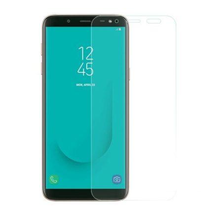 Samsung Galaxy J6 (2018) Tempered Glass - Képernyővédő Üveg 0.3mm