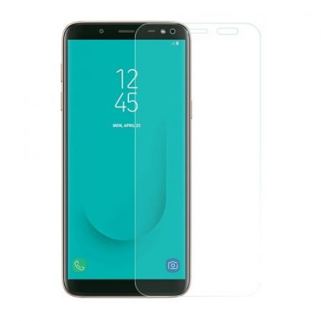 Samsung Galaxy J6 (2018) Tempered Glass - Képernyővédő Üveg 0.3mm