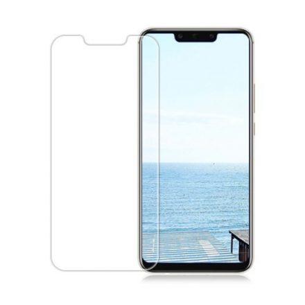 Huawei Mate 20 Lite Tempered Glass - Kijelzővédő Üveg 0.3mm