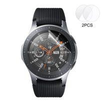 Samsung Galaxy Watch 46mm Kijelzővédő Fólia 2db ENKAY HD