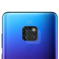Huawei Mate 20 Kamera Lencsevédő Üveg - Tempered Glass