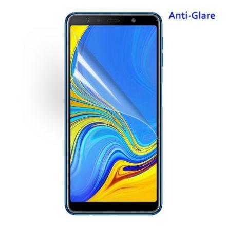 Samsung Galaxy A7 (2018) Matt Kijelzővédő Fólia
