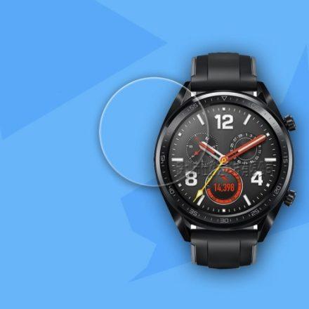 Huawei Watch GT Képernyővédő Üveg - Tempered Glass 0.26mm