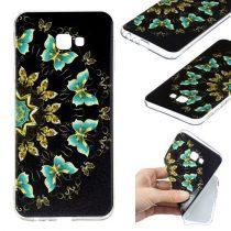 Samsung Galaxy J4+ / J4 Plus Tok Szilikon -RMPACK- Mintás SummerSeries Series CS09