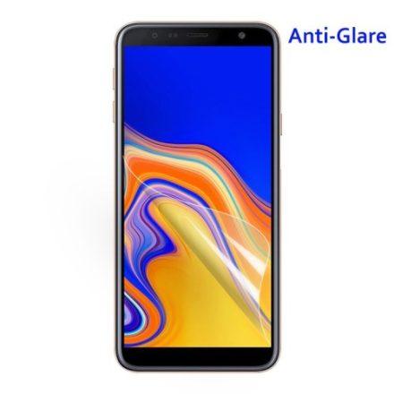 Samsung Galaxy J4+ / J4 Plus Matt Kijelzővédő Fólia