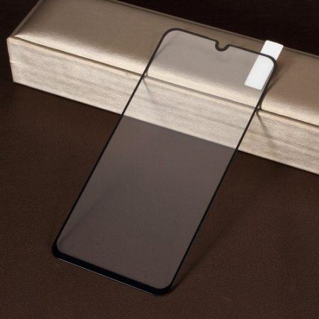 Huawei Honor 10 Lite Tempered Glass - Kijelzővédő Üveg FULL 3D