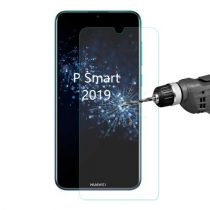 Huawei P Smart 2019 Tempered Glass - Képernyővédő Üveg 0.3mm