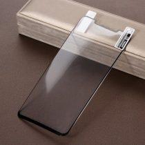 Huawei Mate 20 Pro Kijelzővédő Fólia FULL 3D Fekete