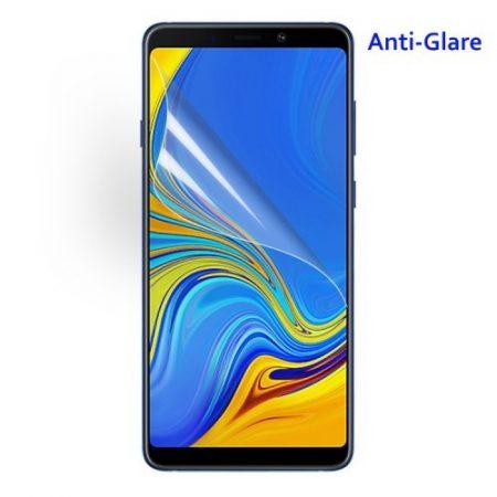 Samsung Galaxy A9 (2018) Matt Kijelzővédő Fólia