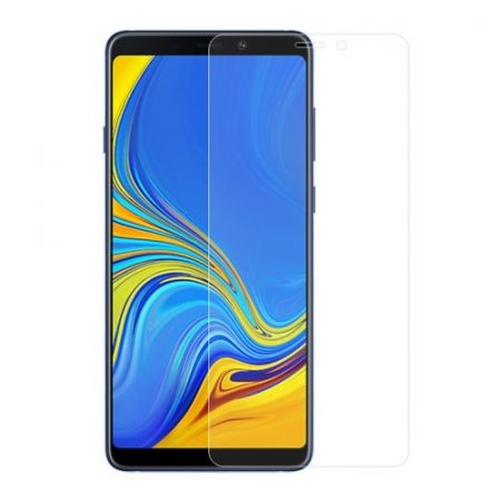 Samsung Galaxy A9 (2018) Tempered Glass - Képernyővédő Üveg 0.3mm