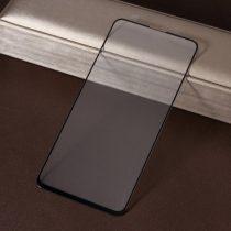 Samsung Galaxy S10e Tempered Glass - Full Size - 3D Kijelzővédő Üveg Fekete