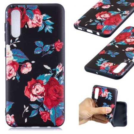 Samsung Galaxy A50 Szilikon Tok Mintás -RMPACK- Style BigWorld Dream BD05