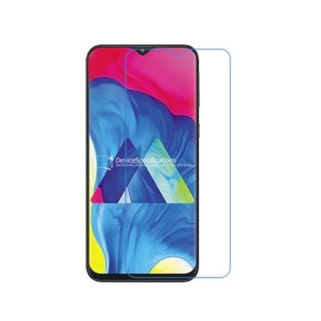Samsung Galaxy M10 Kijelzővédő Fólia