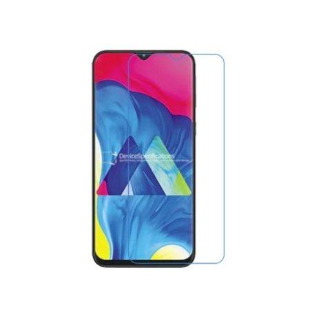 Samsung Galaxy M10 Kijelzővédő Fólia Matt