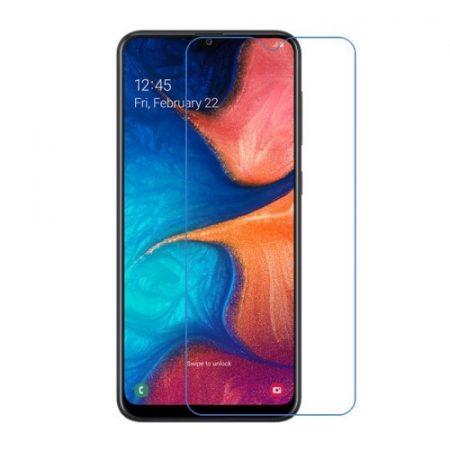 Samsung Galaxy A20e Kijelzővédő Fólia