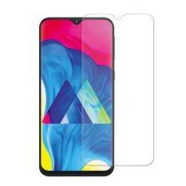 Samsung Galaxy A10 Tempered Glass - Képernyővédő Üveg 0.25mm