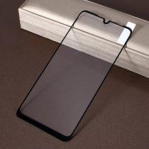 Xiaomi Redmi Note 7 Képernyővédő Üveg - Tempered Glass - Full Size 3D Fekete