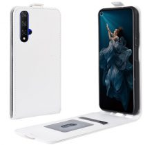 Huawei Honor 20 Flip Tok Mágneses Fehér