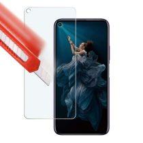 Huawei Honor 20 Képernyővédő Üveg - Tempered Glass