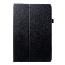 Samsung Galaxy TAB S4 10.5 T830 T835 Notesz Tok Fekete