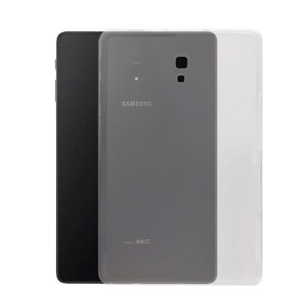 Samsung Galaxy TAB S4 10.5 T830 T835 Szilikon Tok Clear TPU Áttetsző