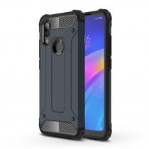 Xiaomi Redmi 7 Armor Tok Guard Series 2in1 Sötétkék