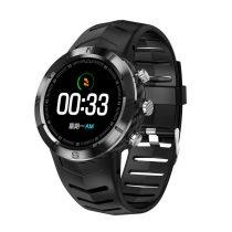 DT08 Okosóra IP67 Smart Watch - Mozgás Állapotok figyelése - Fekete