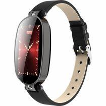 Női Okosóra Smart Watch Woman Edition RMPACK B79 Fitness, Értesítések, Pulzusmérés Fekete