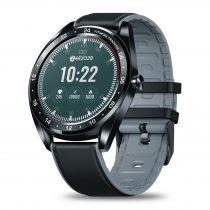 Okosóra Smart Watch Elegant Series Zeblaze Neo - IPS kijelző, IP67, Értesítések, Pulzusmérés - Fekete