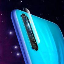 Xiaomi Redmi Note 8 Kamera Lencsevédő Üveg - Lens Tempered Glass