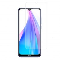 Xiaomi Redmi Note 8/ 8T Tempered Glass - Képernyővédő Üveg 0.3mm