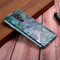 RMPACK Xiaomi Redmi Note 8 Pro Szilikon Tok Mintás BigCity Style BCS02
