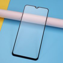 Xiaomi Redmi Note 8 Pro Tempered Glass - Kijelzővédő Üveg - FULL Size - 3D Fekete