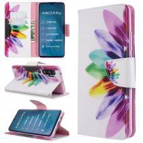 RMPACK Xiaomi Mi Note 10 / Mi Note 10 Pro Tok Bankkártyatartóval Notesz Mintás Kitámasztható Dream Series DS02