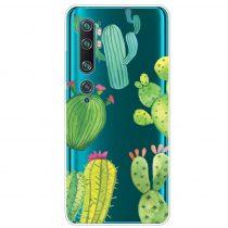 RMPACK Xiaomi Mi Note 10 / Mi Note 10 Pro Szilikon Tok Mintás BigCity Style BCS10
