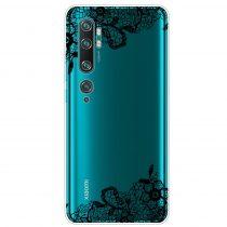 RMPACK Xiaomi Mi Note 10 / Mi Note 10 Pro Szilikon Tok Mintás BigCity Style BCS18