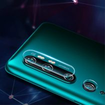 RMPACK Xiaomi Mi Note 10 / Mi Note 10 Pro Kamera Lencsevédő Tempered Glass
