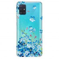 RMPACK Samsung Galaxy A71 Szilikon Tok Mintás TPU DreamLifeSeries DLS17
