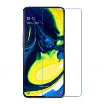 Samsung Galaxy A80 Kijelzővédő Fólia