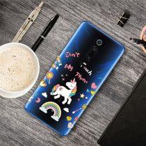 RMPACK Xiaomi Mi 9T Mi 9T Pro Szilikon Tok Mintás TPU DreamLifeSeries DLS02