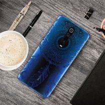 RMPACK Xiaomi Mi 9T Mi 9T Pro Szilikon Tok Mintás TPU DreamLifeSeries DLS08